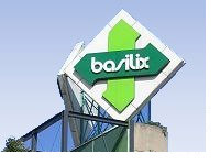 Basilix Shopping Center