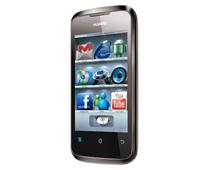 Colruyt verkoopt Huawei Ascend Y200 aan 79 euro