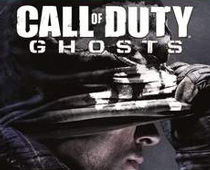 Call Of Duty:Ghosts vanaf 5 november 2013 in de winkel