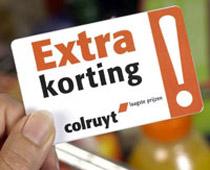 Colruyt is zwaar beboet voor illegale tabaksreclame
