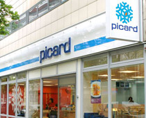 Picard opent winkel in Brasschaat