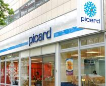 De populaire Franse diepvriesspecialist Picard heeft in Waterloo een eerste winkel op Belgische bodem geopend.